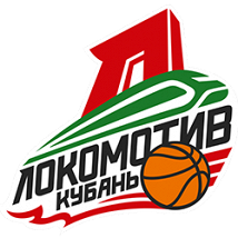 ПБК Локомотив-Кубань — БК Бильбао