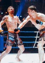 ДОНСКАЯ БИТВА Турнир по смешанным единоборствам MMA