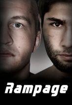 Профессиональный турнир по кикбоксингу Rampage