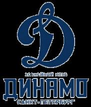 ХК Динамо (СПБ) — ХК Ермак