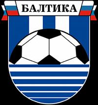 ФК Балтика — ФК Авангард (Курск)