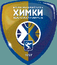 БК Химки — БК Бавария