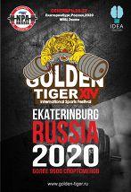 Международный турнир Золотой тигр 2020