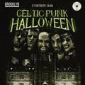 «Сeltic Punk Halloween»