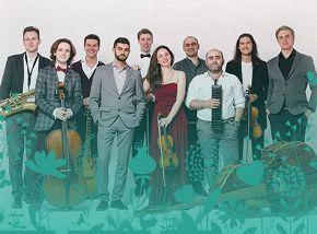 «Тропический джаз»: Хосе Морян и Ensolarado