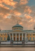 Симфонический оркестр Санкт-Петербурга. Дирижер Павел Петренко