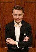 Александр Рудин (виола да гамба, виолончель), Константин Волостнов (орган)