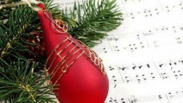 Концерт  Музыка Рождества