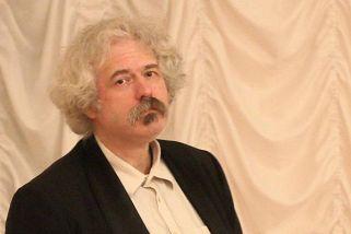 Михаил Лидский (фортепиано). Русская музыка (Скряб