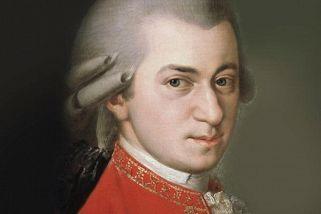 Моцарт. Сонаты для скрипки.