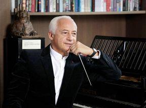 В.Спиваков и НФОР.Чайковский и Рахманинов