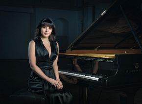 Екатерина Мечетина (фортепиано)