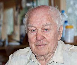 Человек-легенда Вспоминаем Юрия Александровича Б