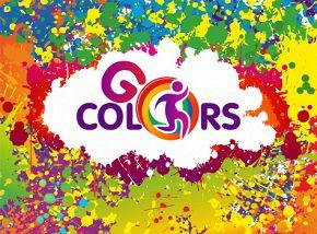 Красочный забег ColorsGO