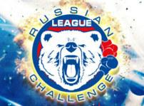 Russian Challenge 4