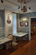 Выставка Чайковский и Мир