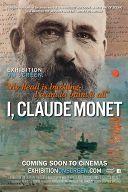 Я, Клод Моне