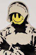 Banksy (с 2 июня до 2 сентября 2018)